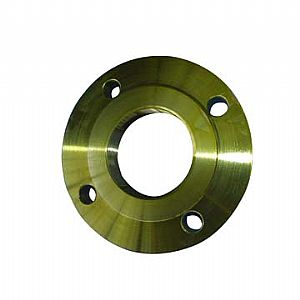 Carbon Steel Golden Thread Flange, ASTM A105 LF2, PN25, ANSI B16.5