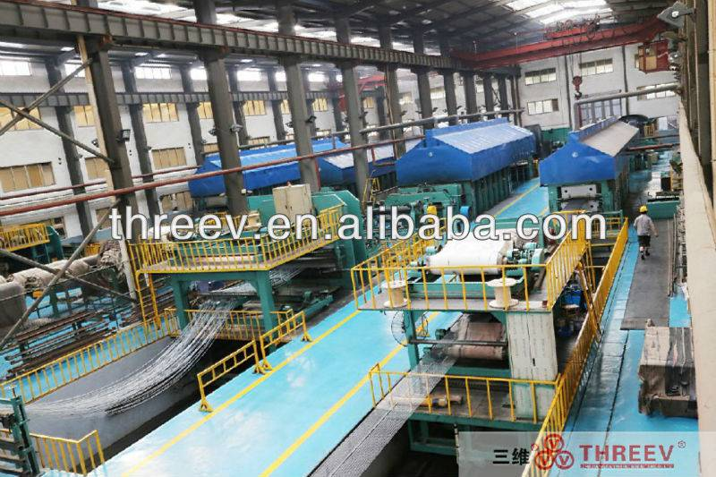 China Underground Use FR Steel Cord Conveyor Belt