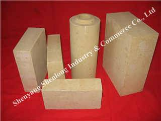 Chamotte brick