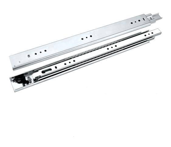 5301 three-folding heavy duty ball bearing drawer slide