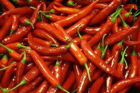 Sell Dried Red Chilli