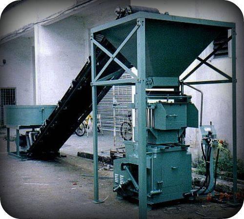 Sell Block Machine