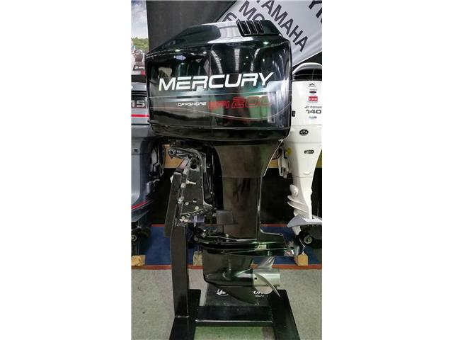 Used 1996 Mercury 200 HP EFI OFFSHORE Outboard Motor