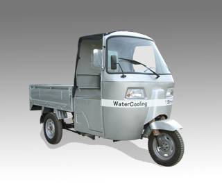 Cargo Tricycle(MX175ZH)