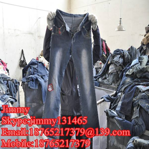 Fashion wholesale second hand clothes bales for sale