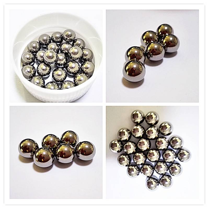 304L stainless steel ball