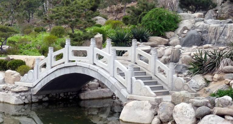 supply stone bridge