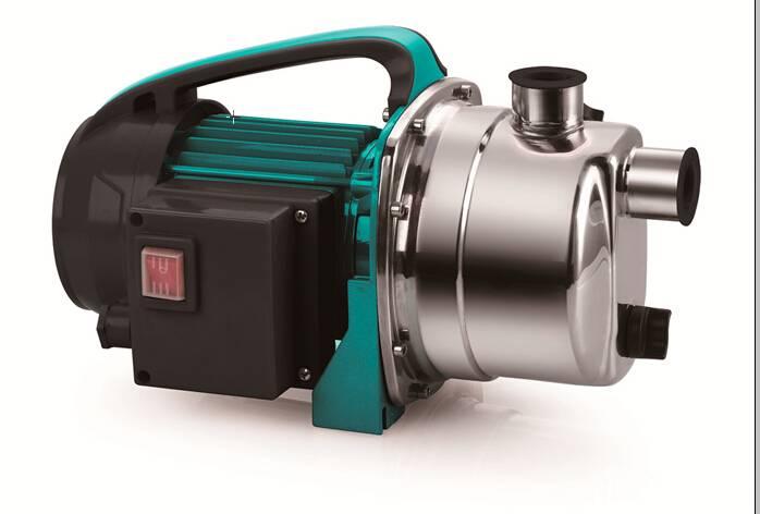 Garden pump manufacturer