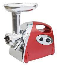 Electric Meat Grinder/ Electro Plated Meat Chopper/ Electro-Plated Tin Meat Mincer