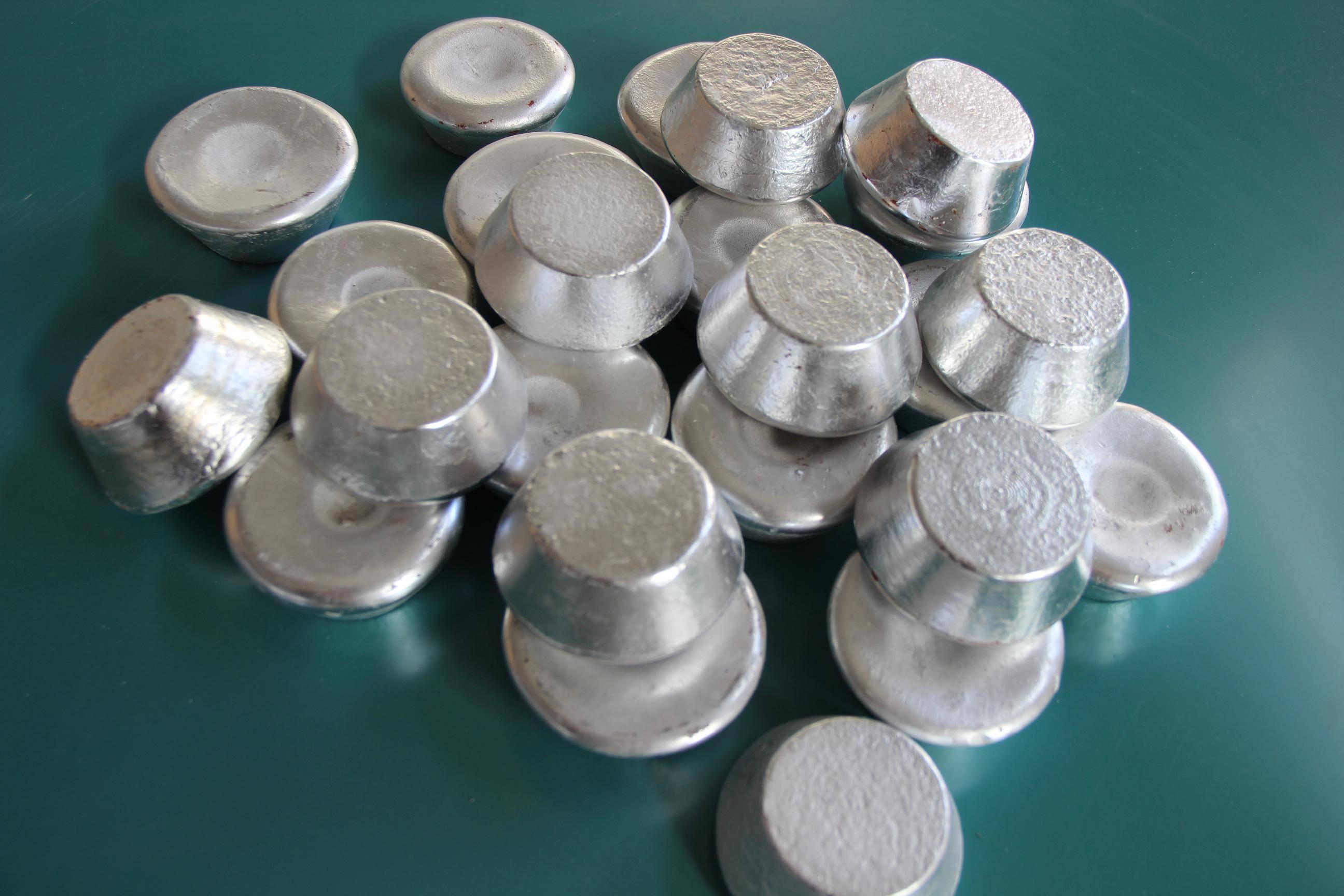 sell titanium boron grain refiner