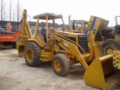 cat 436b caterpillar backhoe loader for sale
