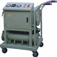 Series TYB Portable Oil Purifier for Diesel Oil, Gasoline Oil and Fuel Oil