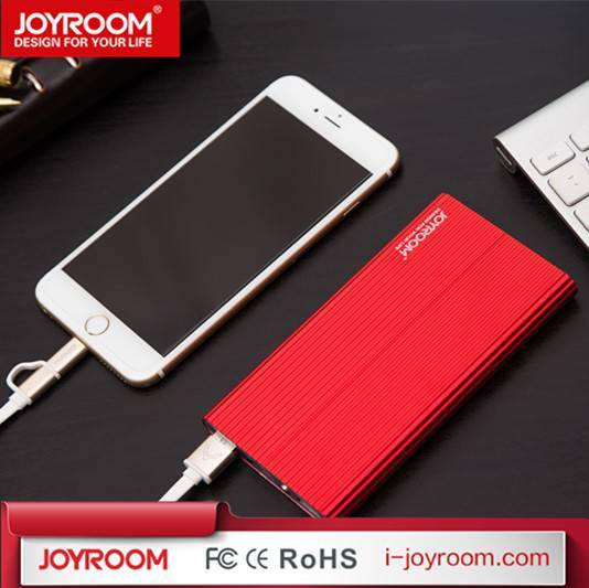 JOYROOM portable charger 6000mAh power bank