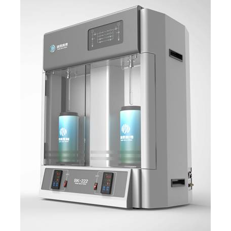 Sell Two-station surface area and pore size analyzer