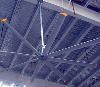 7.2m China Large Fan for Sale