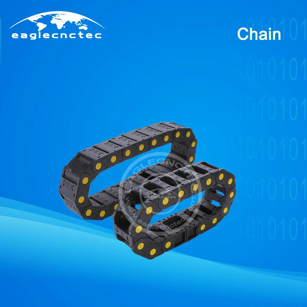 Energy Chain Cable Carrier CNC Drag Chain|Cable and Hose Carrier