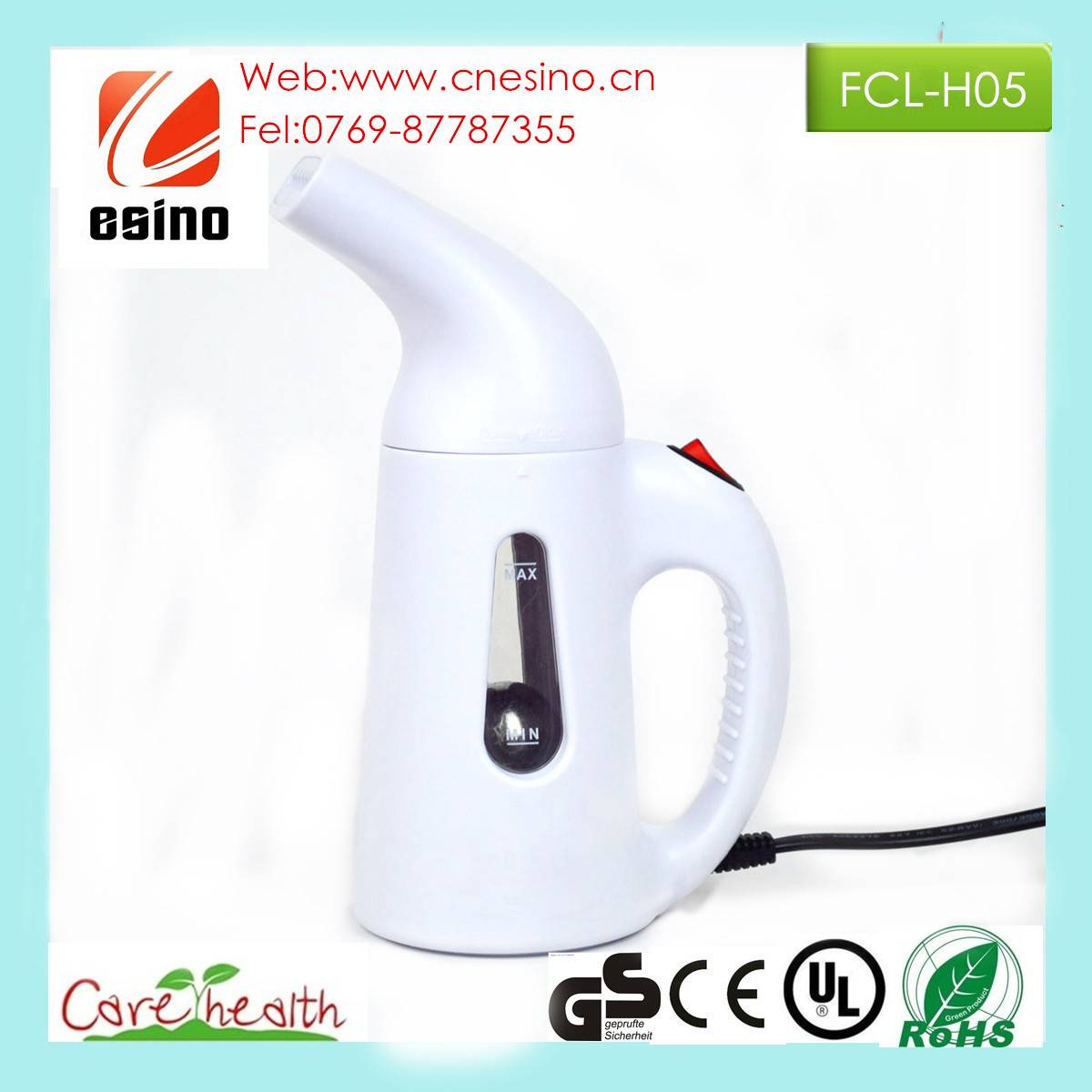 garment steamer/Mini Handy Electric Steamer