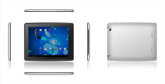 9.7 inch Tablet PC M9G1