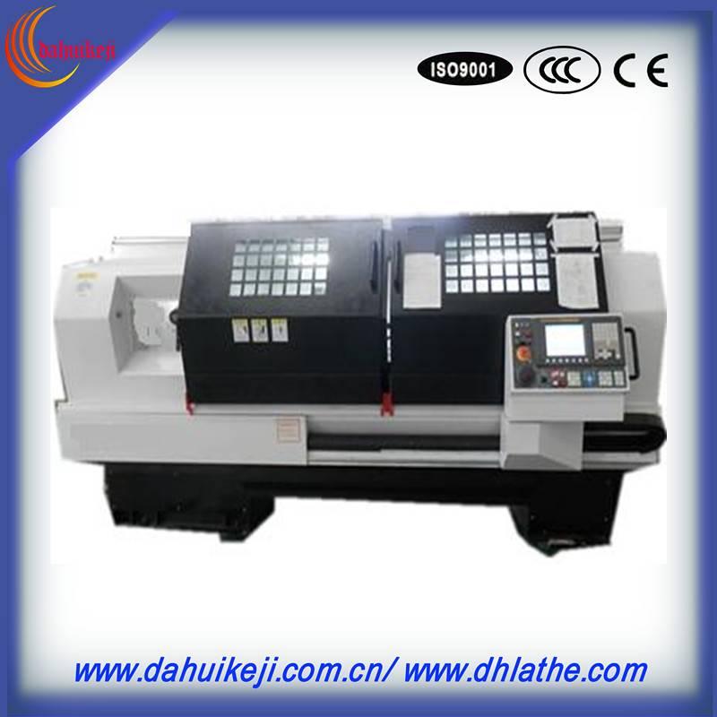 Advanced CNC Lathe (CKA6150)