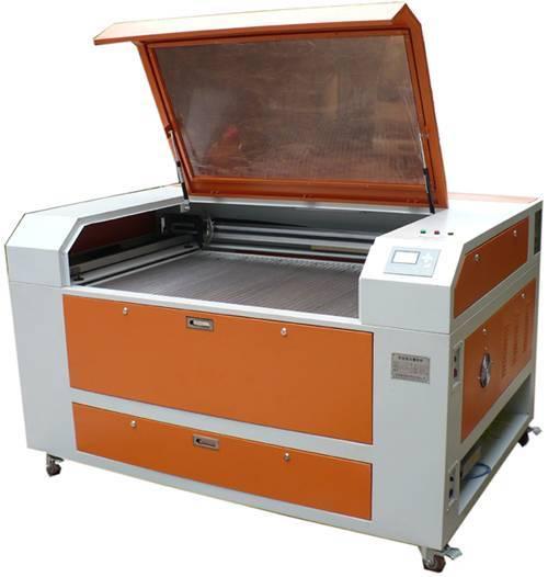 SELL co2 laser engraving machine-SJ4060