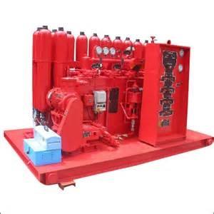 Koomey Pump Cylinder 3033-0111
