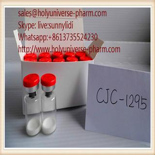 CJC-1295,Cjc with Dac,Without Dac,Stimulate Cjc,CJC-1295 with Low Price,Lyophilized Cjc,CAS863288-3