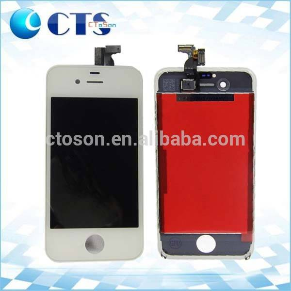 Best quality with LCD for iphone 4s
