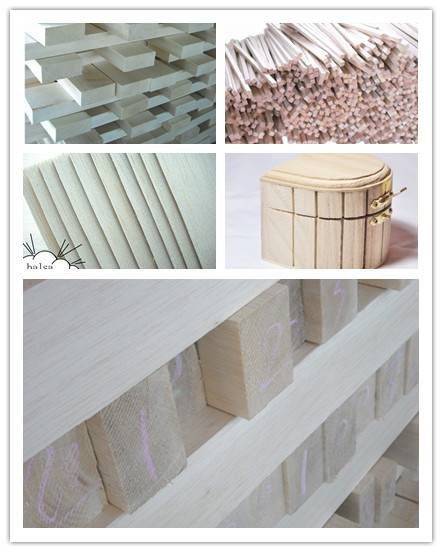 balsa wood sets