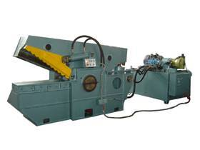 Alligator Shear Q45-2000