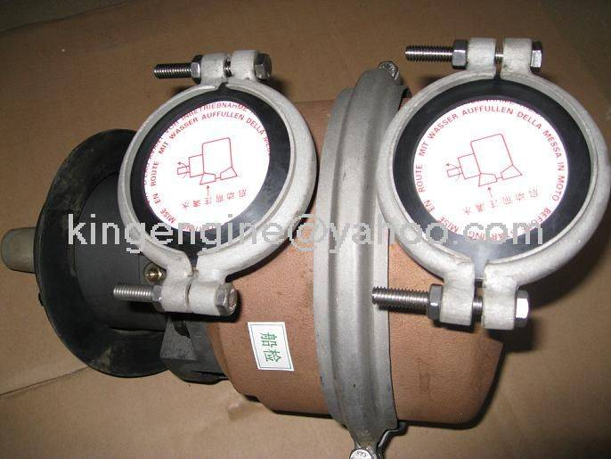 3074540 sea water pump