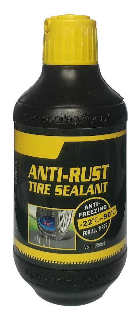 OEM Qiangbao Anti-freezing Tire Repair sealant 3250ML