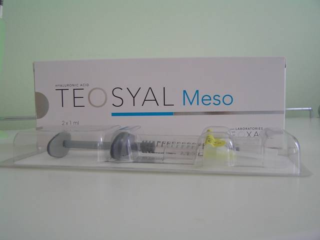 Teosyal Meso for sale
