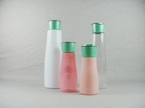 cleansing bottle