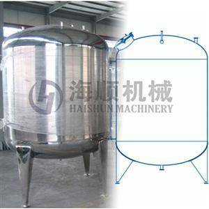 Single layer storage tank (any sizes can be made)