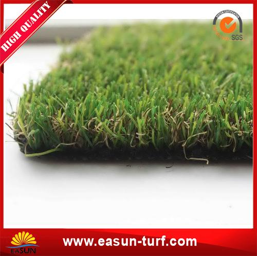 Environmental cheap price garden use artificial grass turf-AL