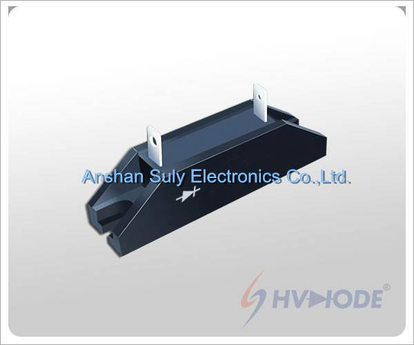 Hvdiode High Voltage Rectifier Silicon Stack