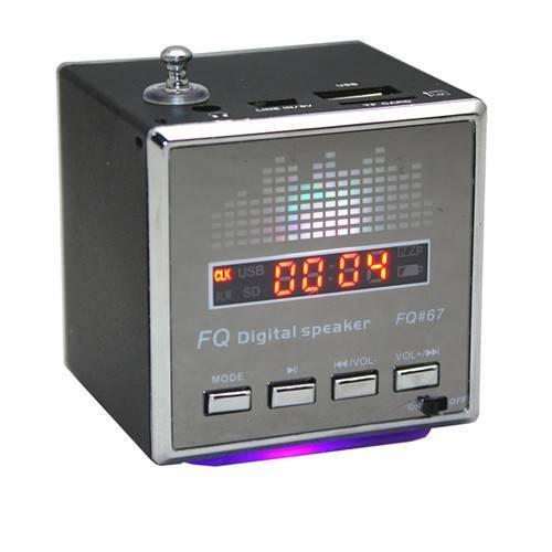 Digital USB Speaker
