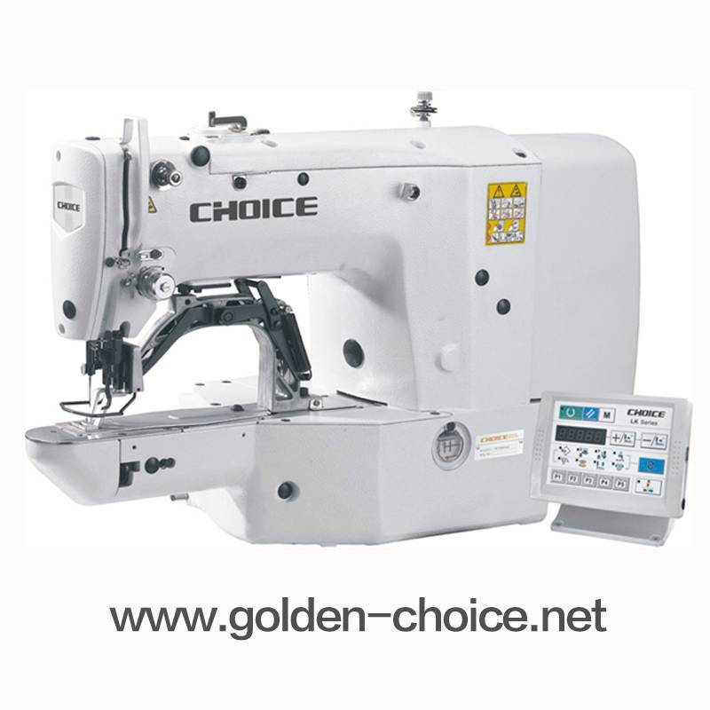 all kinds of sewing machine in stock long-arm cylinder-bed