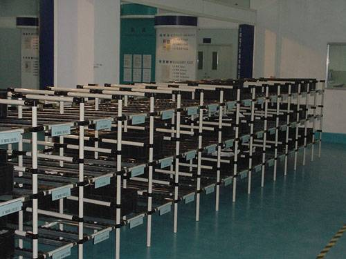 Pipe Rack Manufacturer in China