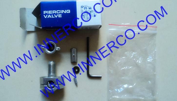 Piercing Valve