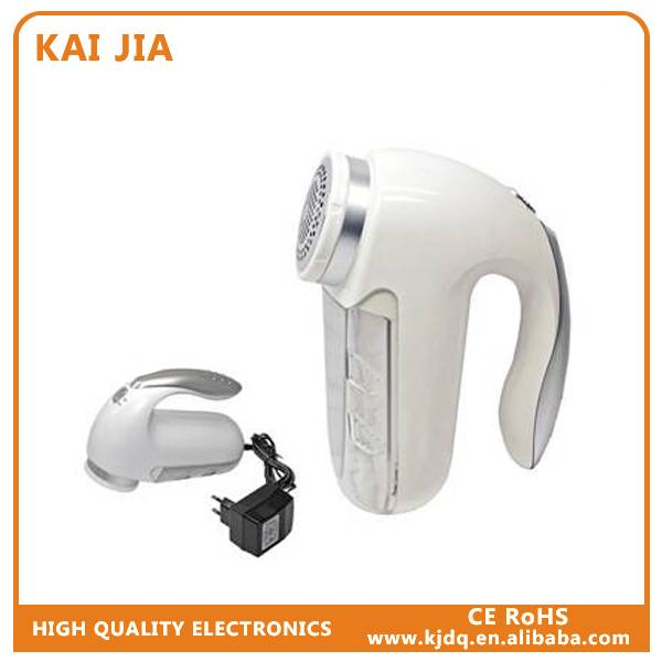 KJ-1903 Rechargeable battery lint remover