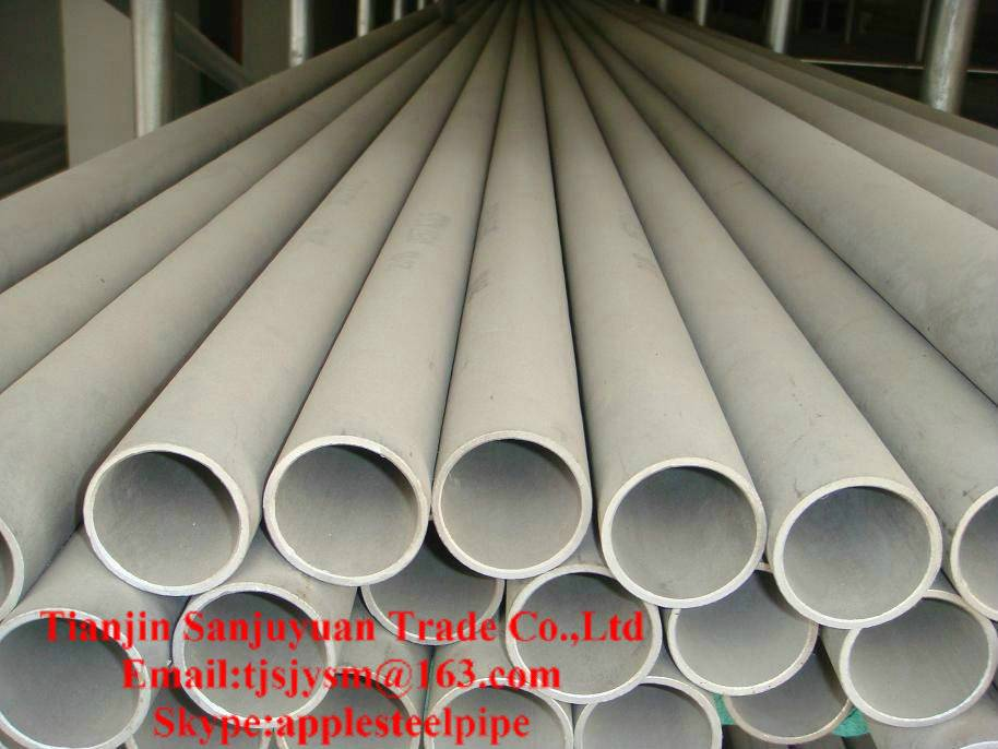 310S High Temperature Stainless Steel Pipes