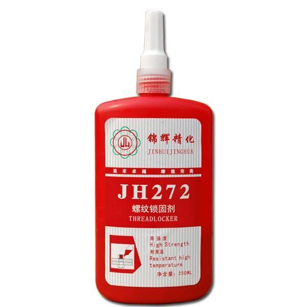 JH272 Threadlocking adhesive, Loctite 272 quality