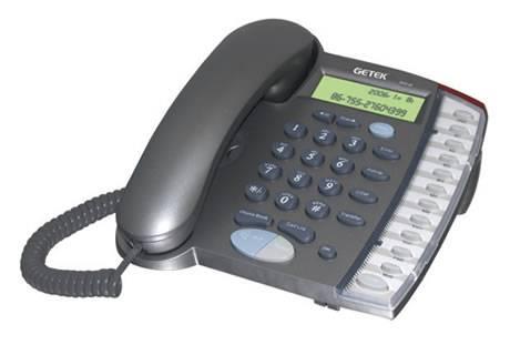 Voip phone GKW08