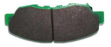 HONDA brake pad auto car spare brake parts after market
