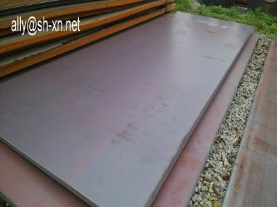 Q460 steel plate