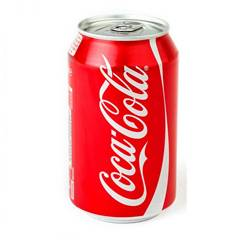 Coca Cola Soft Drink