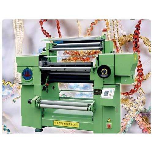 SGD-980 Fancy Yarn And Lace Crochet Machines