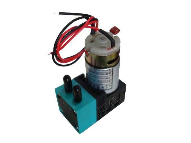 Ink pump for Large format printer