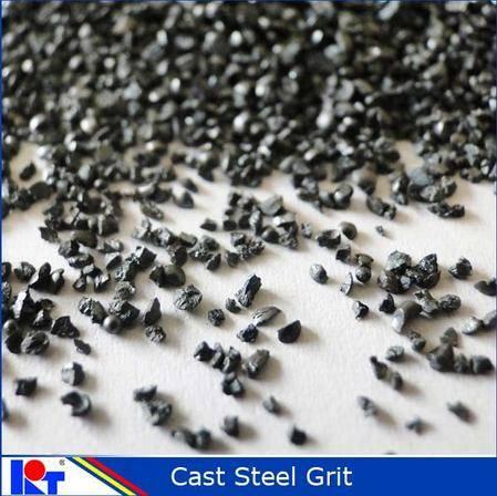 SAE standard sand blasting g50 cast steel grit
